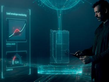 Danfoss Webinar: Integrisana funkcija praćenja stvarnog stanja sistema upravljanog inteligentnim frekventnim pretvaračem