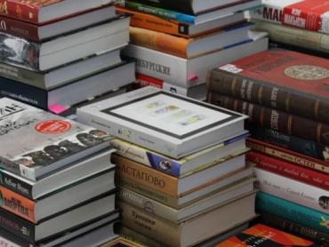 Sajam knjiga u septembru u Beogradu - Povratak napisanih
