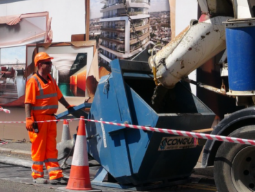 Dve velike turske kompanije zainteresovane za investicije u oblasti građevinarstva u Srbiji