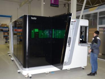 FILOS d.o.o. - produktivnost, preciznost i kvalitet uz Bodor fiber lasere