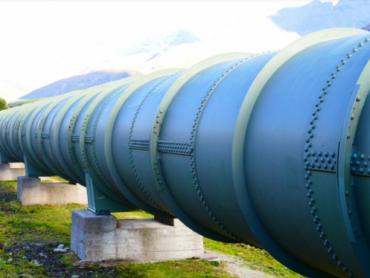 """Nemačka i SAD postigle su načelni dogovor o završetku izgradnje gasovoda """"Severni tok 2"""""""
