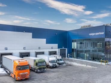 cargo-partner proširuje skladišta u Severoistočnoj Evropi