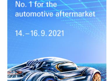 Automechanika Frankfurt 2021.