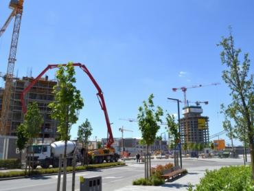 Uticaj korona virusa na građevinsku industriju: Da li je moguća realizacija postojećih planova?