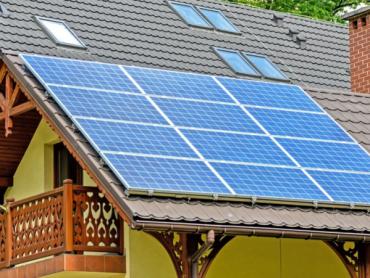 Plan države je da najmanje 30% domaćinstava koristi solarnu energiju