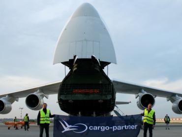 cargo-partner proširuje čarter ponudu