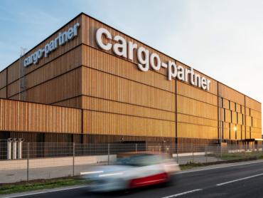 Petnaestogodišnjica cargo-partnera u Holandiji
