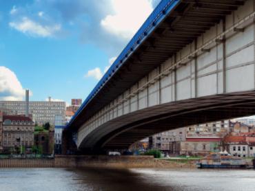 Vodni saobraćaj i luke u Srbiji