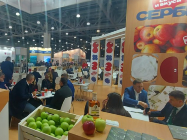 Novi izvozni poslovi u Rusiju vredni deset miliona evra