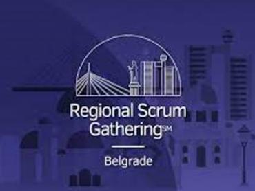 Beograd domaćin prvog Regional Scrum Gathering-a u CEE regionu!