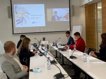 Uklanjanje ograničenja u trgovini uslugama na Zapadnog Balkanu zahvaljujući CEFTInom Dodatnom protokolu 6